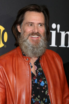 Jim Carrey Kidding Star  Showtime Tv Series