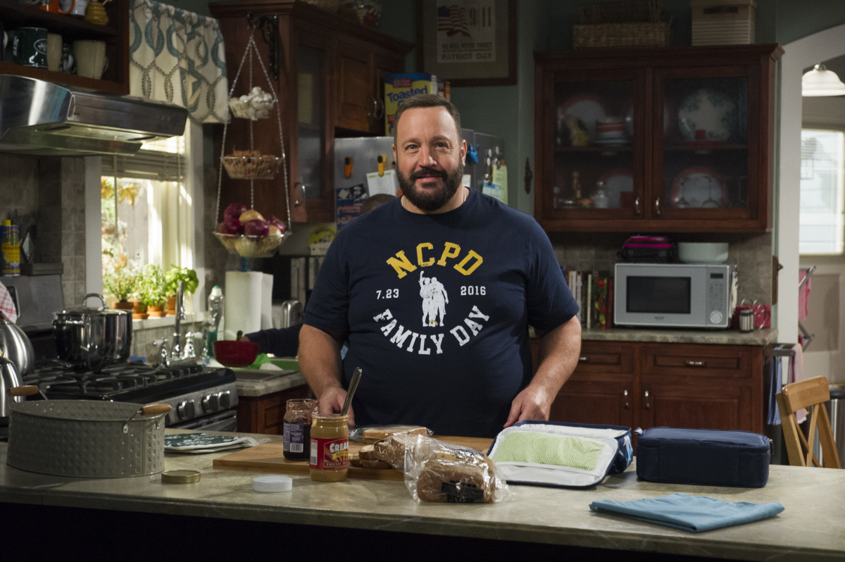 kevin can wait  canceled or season 2 on cbs   release date