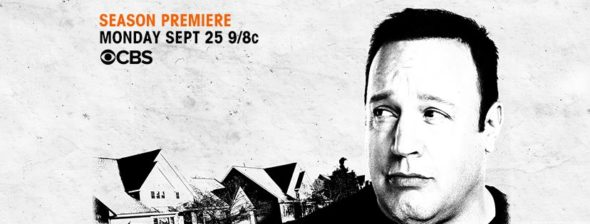 Kevin Can Wait TV show on CBS: season 2 ratings (canceled or season 3 renewal?)