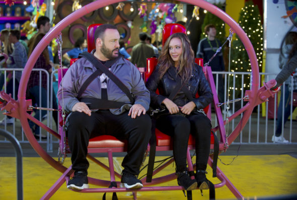 Kevin Can Wait TV show on CBS: season 2 viewer voting episode ratings (canceled or renewed?)