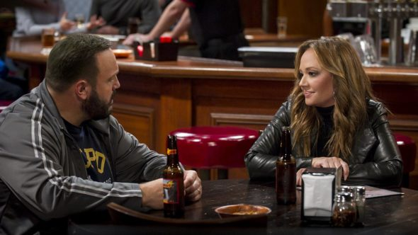 Kevin Can Wait TV show on CBS: (canceled or renewed?)