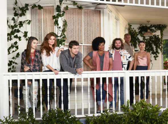 Kevin (Probably) Saves the World TV show on ABC: canceled or renewed?