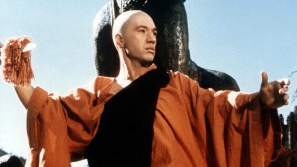 Kung Fu TV show: (canceled or renewed?)