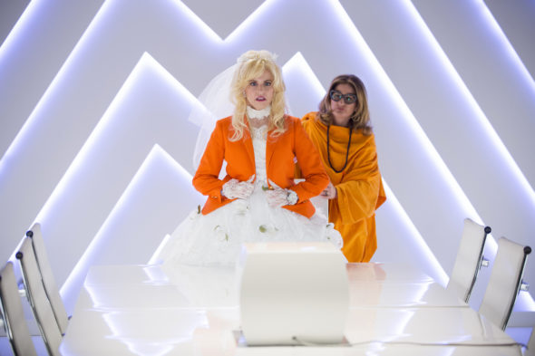 Lady Dynamite TV show on Netflix: season 2 (canceled or renewed?)