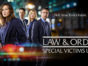 Law & Order: Special Victims Unit TV show on NBC: season 19 ratings (canceled or season 20 renewal?); Law & Order: SVU nbc season 19 ratings