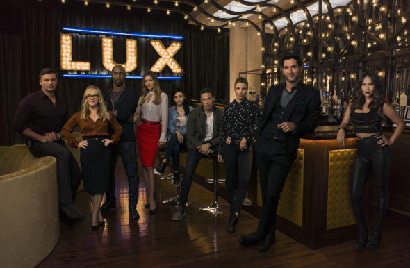 Lucifer TV show on FOX: cancel or season 4? (release date); Vulture Watch