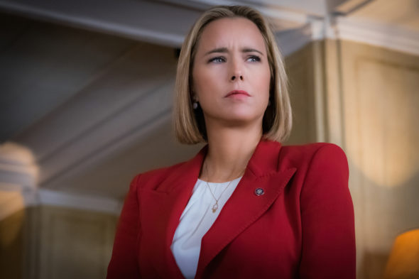 Madam Secretary On Cbs Canceled Or Season 5 Release Date