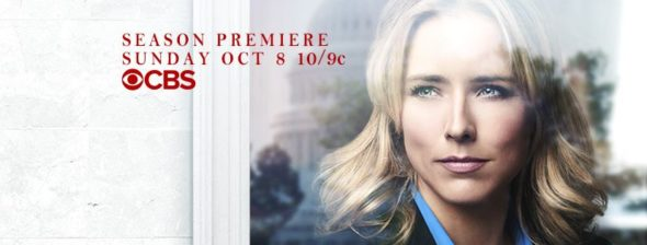 Madam Secretary TV show on CBS: season 4 ratings (cancel or renew season 5?)