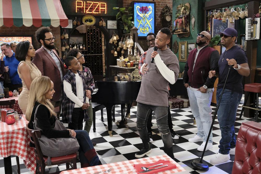 Marlon TV Show on NBC: Season 2 Renewal - canceled TV ...