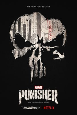Marvel's The Punisher TV show on Netflix: (canceled or renewed?)