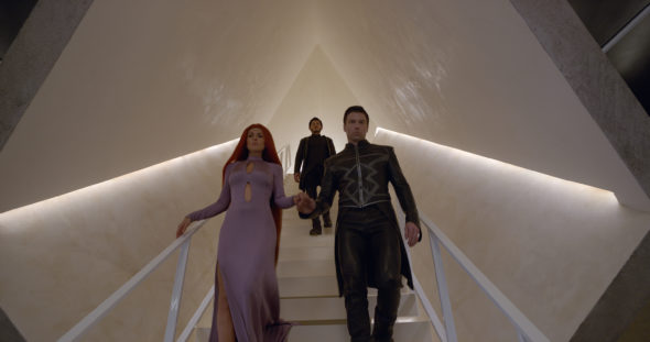 Marvel's Inhumans TV show on ABC: canceled or renewed?