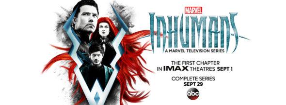 Marvel's Inhumans TV show on ABC: season 1 ratings (canceled or season 2 renewal)