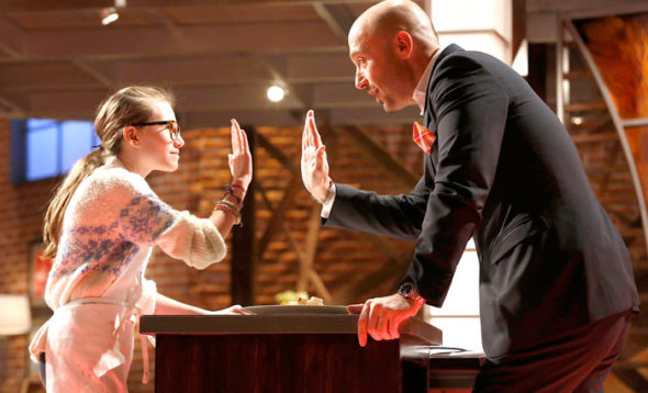 MasterChef Junior TV show on FOX: (canceled or renewed?)