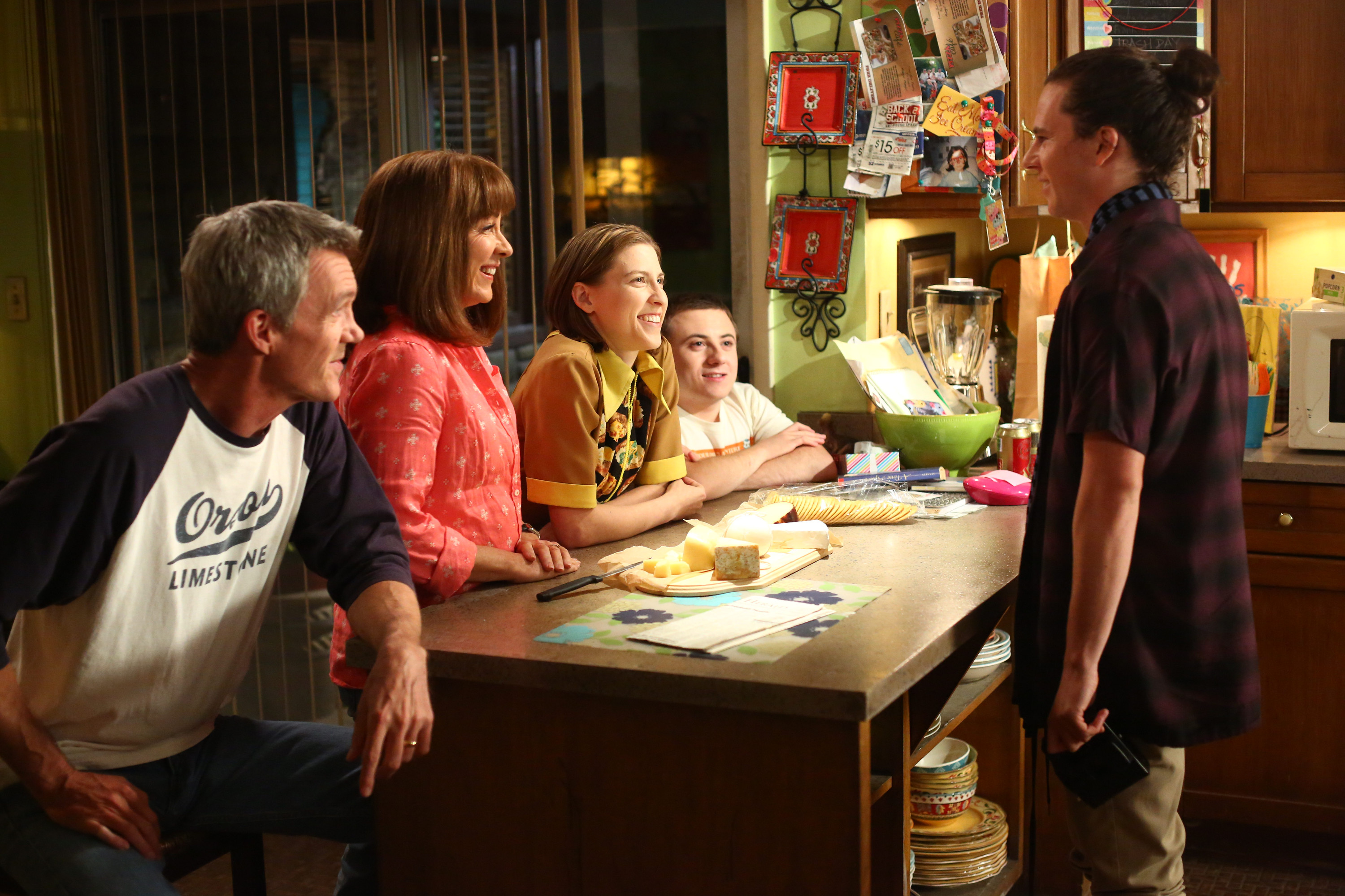 The Middle TV Show on ABC: Season 9 Viewer Votes - canceled + ...