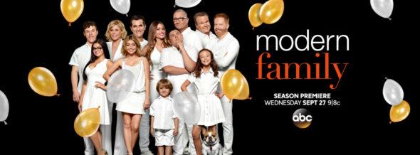 Modern Family TV show on ABC: season 9 ratings (canceled or season 10 renewal?)
