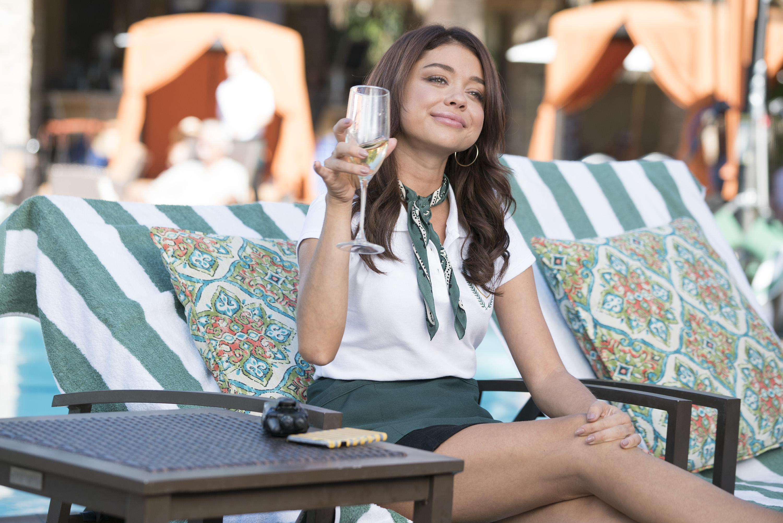Modern Family Tv Show On Abc Season 9 Viewer Votes