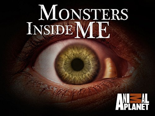 Monsters Inside Me TV show on Animal Planet: (canceled or renewed?)
