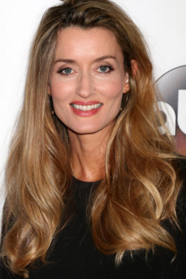 Natasha McElhone joins The First TV show on Hulu