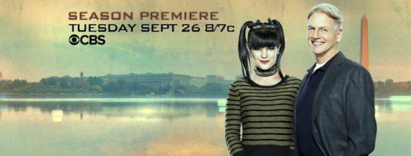 NCIS TV Show on CBS: Ratings (Cancel or Season 15