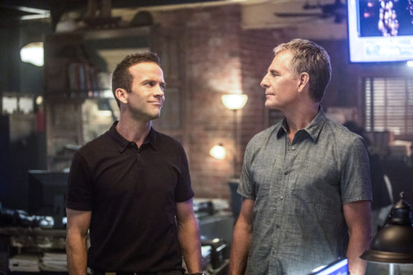 The television vulture is watching the NCIS: New Orleans TV show on CBS: canceled or season 5? (release date); Vulture Watch