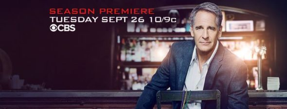 NCIS: New Orleans TV show on CBS: season 4 ratings (canceled or season 5 renewal?)