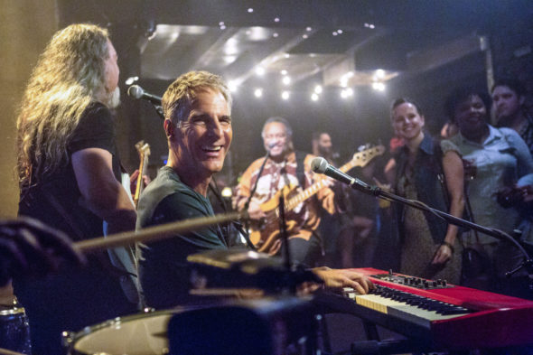 NCIS: New Orleans TV show on CBS: season 4 viewer voting episode ratings (canceled or renewed?)