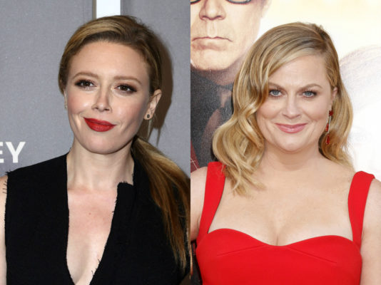 Netflix orders TV show from Natasha Lyonne and Amy Poehler