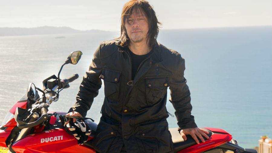 Ride With Norman Reedus Serien Stream