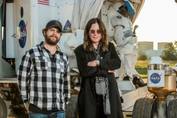 Ozzy and Jack's World Detour renewed for season two on A&E