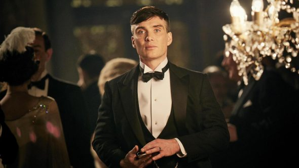 Peaky Blinders TV show on BBC Two: (canceled or renewed?)