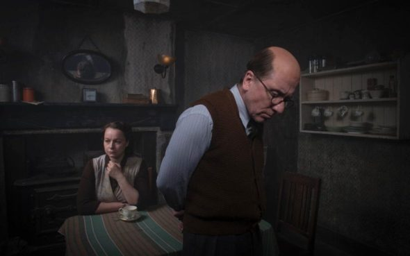 Rillington Place TV Show: canceled or renewed?