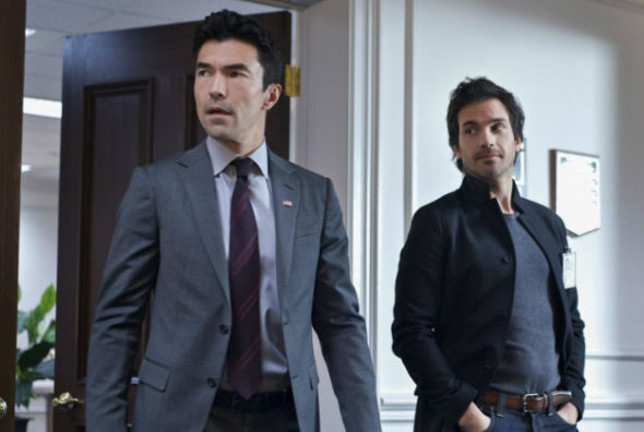 Salvation TV show on CBS: (canceled or renewed?)