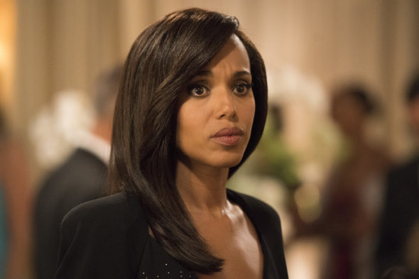Scandal TV show on ABC: cancelled or season 8? (release date); Scandal ending, no season 8.