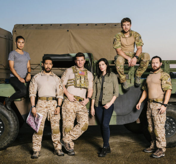 SEAL Team TV show on CBS: canceled or renewed?