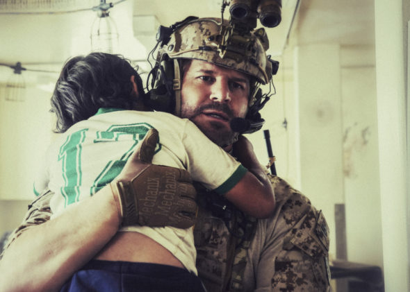 Seal Team On Cbs Cancelled Or Season 2 Release Date