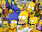 The Simpsons TV show on FOX: season 29 ratings (cancel or renew season 30?)