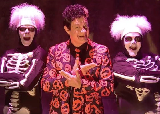 Saturday Night Live TV show on NBC: (canceled or renewed?)