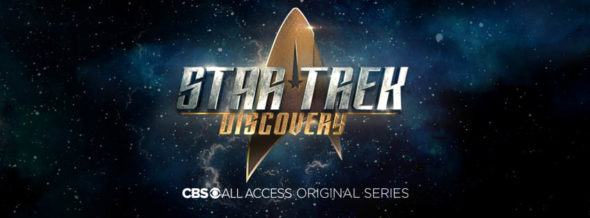 Star Trek: Discovery TV show on CBS: canceled or renewed?