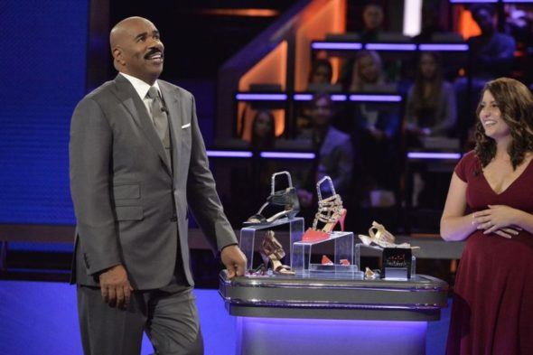 Steve Harvey's Funderdome TV Show: canceled or renewed?