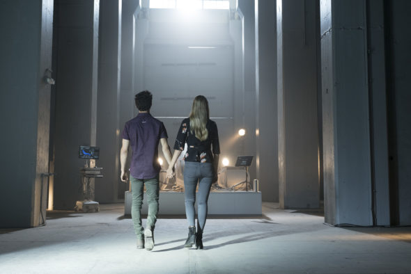Stitchers TV show on Freeform: canceled, no season 4 (canceled or renewed?)