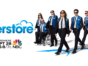 Superstore TV show on NBC: ratings (cancel or season 3)