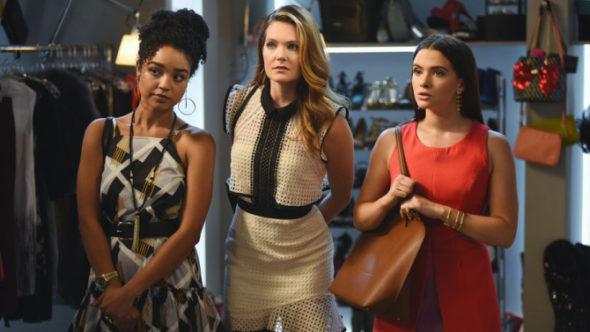 The Bold Type TV show on Freeform: (canceled or renewed?)