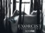 The Exorcist TV show on FOX: season 2 ratings (canceled or renewed season 3?)