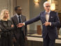 The Good Place TV show on NBC: canceled or season 3? (release date)