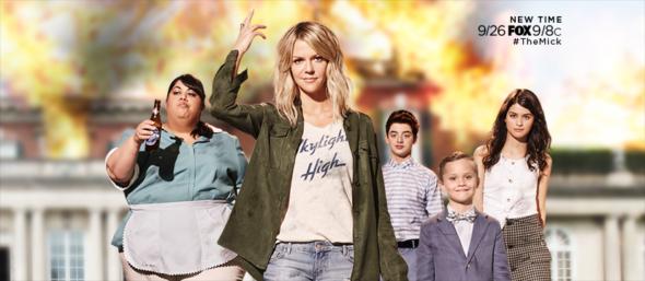 The Mick TV show on FOX: season 2 ratings (canceled or season 3 renewal?)