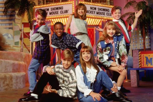 The Mickey Mouse Club TV show on Disney Channel: (canceled or renewed?)