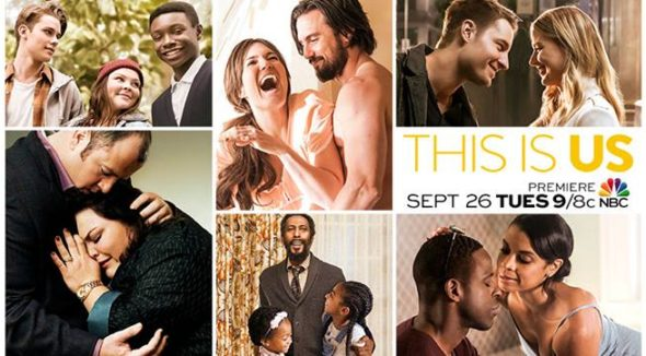 This Is Us TV show on NBC: season 2 ratings (canceled or season 3 renewal?)