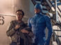 The Tick TV show on Amazon prime Video (canceled or renewed?)