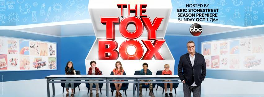 The Toy Box TV show on ABC: season 2 ratings (cancel or renew for season 3?)