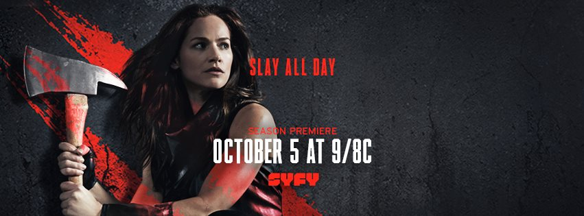 2 Or 3 Things I Know: Van Helsing TV Show On Syfy: Ratings (Cancel Or Season 3